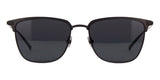 saint laurent titanium sl 150 t 001 polarised