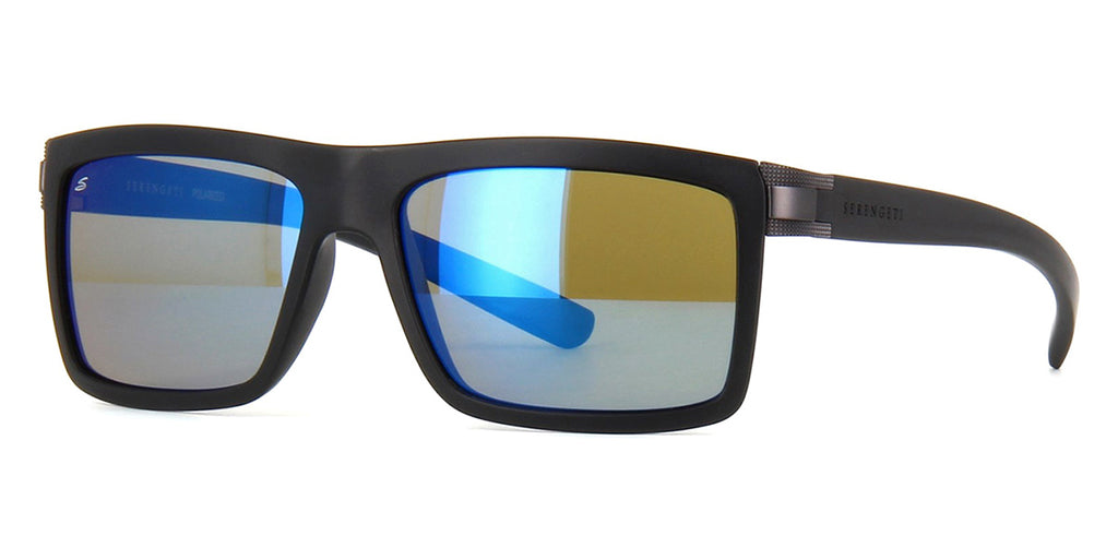 serengeti brera 8210 polarised photochromic