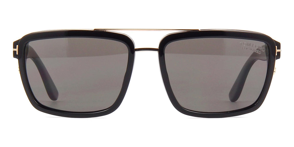 tom ford anders tf780 01d polarised