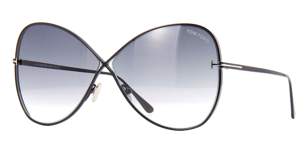 tom ford nickie tf842 01b