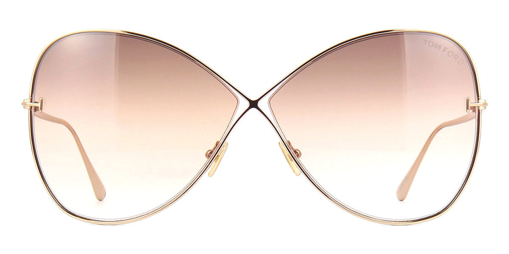 tom ford nickie tf842 28f