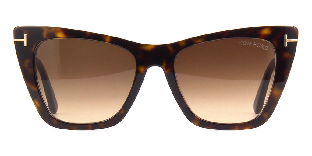 Tom Ford Poppy-02 TF846 52F