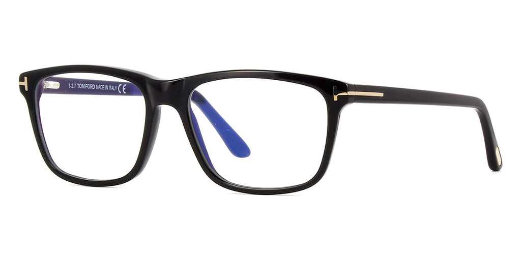 tom ford tf5479 b 001 blue control
