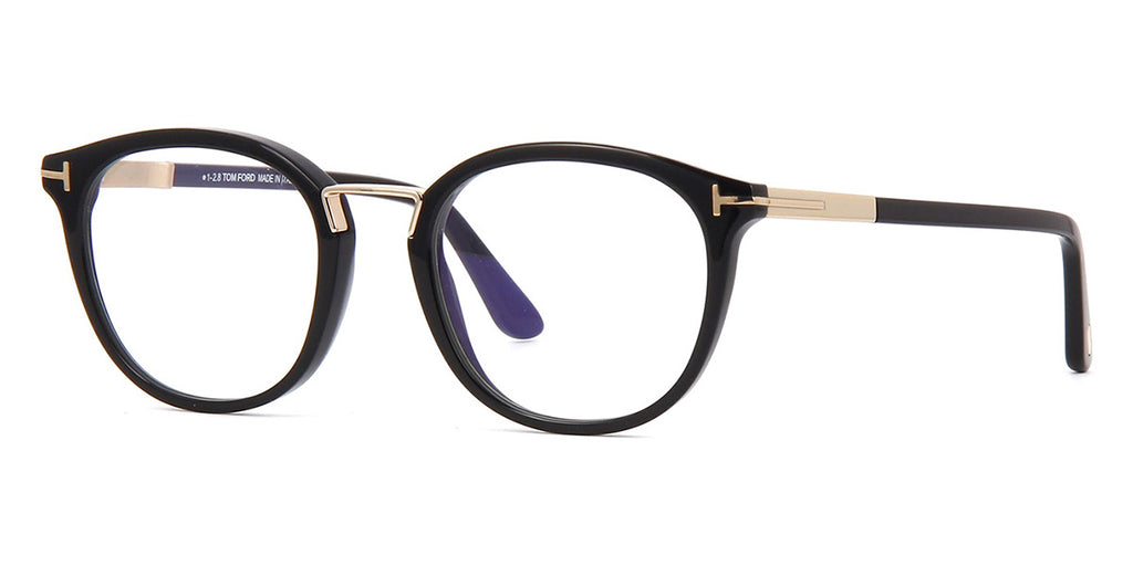 tom ford tf5555 b 001 blue control