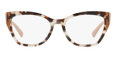 valentino va3029 5097 havana and beige