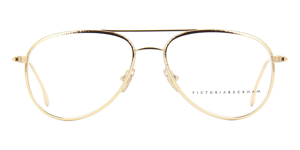 victoria beckham hammered vb2103 714 gold