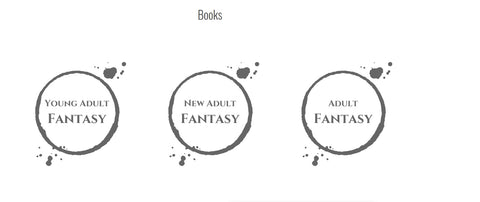 Ink and Fable UK Publishing Company