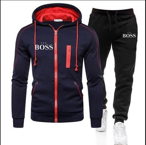 Men's Fitness Apparel