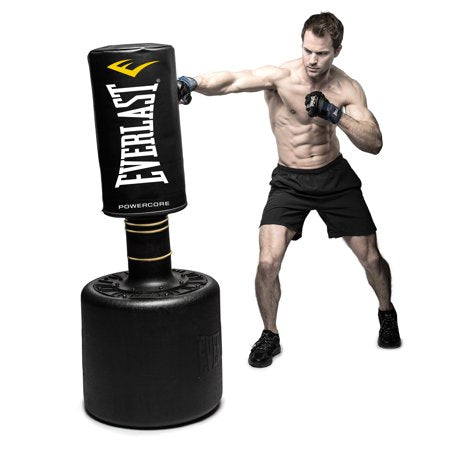POWERCORE FREE STANDING HEAVY BAG