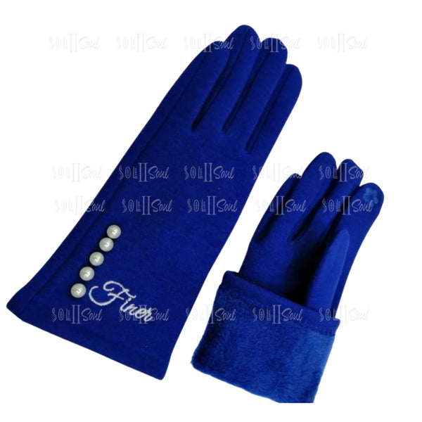 Finer Gloves