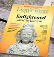 Lion's Roar magazine