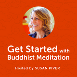 Get Started with Buddhist Meditation – Online Learning