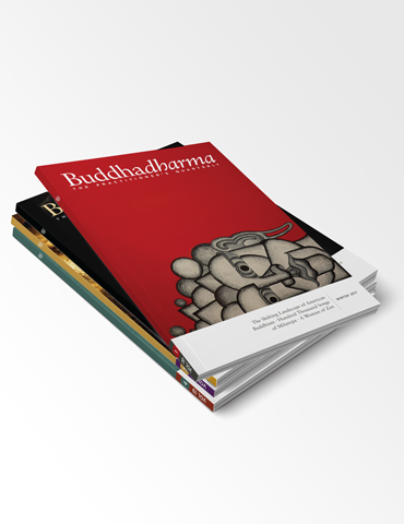 Buddhadharma Journal Subscription