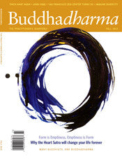 Buddhadharma - The Practitioner's Quarterly - Fall 2012