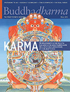 Buddhadharma - The Practitioners Quarterly - Fall 2013