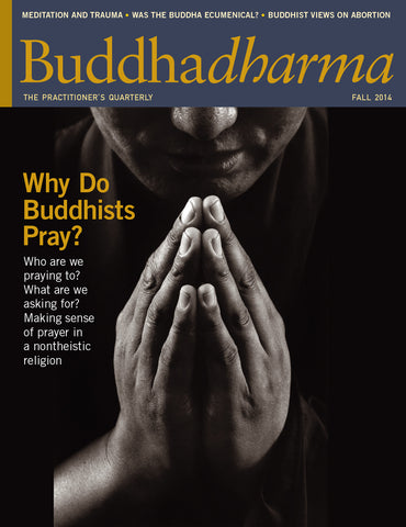 Buddhadharma - The Practitioner's Quarterly - Fall 2014