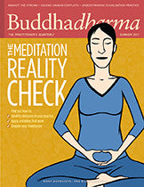 Buddhadharma - The Practitioners Quarterly - Summer 2013
