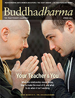 Buddhadharma - The Practitioner's Quarterly - Spring 2014