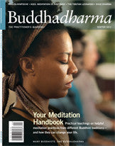 Buddhadharma - The Practitioner's Quarterly - Winter 2012