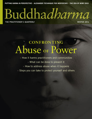 Buddhadharma - The Practitioner's Quarterly - Winter 2014