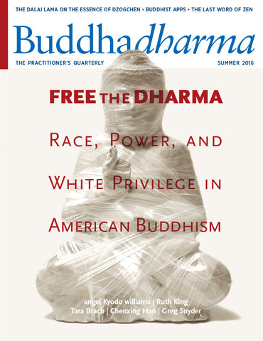 Buddhadharma - The Practitioner's Quarterly - Summer 2016