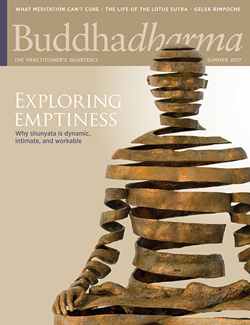 Buddhadharma - The Practitioner's Quarterly - Summer 2017