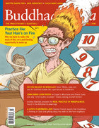 Buddhadharma - The Practitioner's Quarterly - Fall 2008