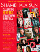 January 2009 - Celebrating 30 Years of Buddhism in America