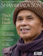 January 2012 - Thich Nhat Hanh