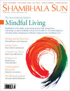 July 2011 -The Second Annual Guide to Mindful Living