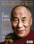 May 2011 - The Dalai Lama Making Peace in America