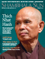 January 2014 - Thich Nhat Hanh