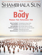 July 2013 - Your Body: Pleasure Pain Performance Path