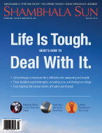 March 2013 - Life Is Tough. Here's How To Deal With It.