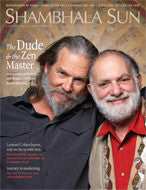 May 2013 - The Dude and the Zen Master