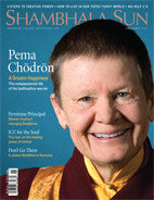 November 2012 - Pema Chodron - A Greater Happiness
