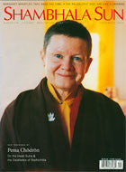 September 2001 - New Teachings of Pema Chodron