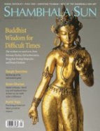 September 2009 - Buddhist Wisdom for Difficult Times