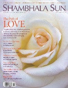 September 2011 - The Path of Love