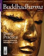 Buddhadharma - The Practitioner's Quarterly - Spring 2012