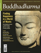 Buddhadharma - The Practitioner's Quarterly - Spring 2011