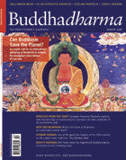 Buddhadharma - The Practitioner's Quarterly - Winter 2008