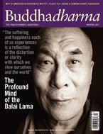 Buddhadharma - The Practitioner's Quarterly - Winter 2011