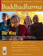 Buddhadharma - The Practitioner's Quarterly - Winter 2010
