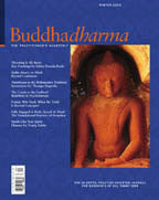 Buddhadharma - The Practitioner's Quarterly - Winter 2003