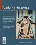 Buddhadharma - The Practitioner's Quarterly - Summer 2004