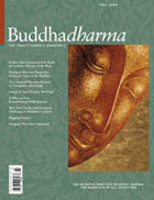 Buddhadharma - The Practitioner's Quarterly - Fall 2004