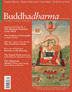 Buddhadharma - The Practitioner's Quarterly - Summer 2005