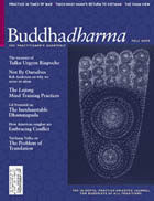 Buddhadharma - The Practitioner's Quarterly - Fall 2005