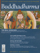 Buddhadharma - The Practitioner's Quarterly - Fall 2006